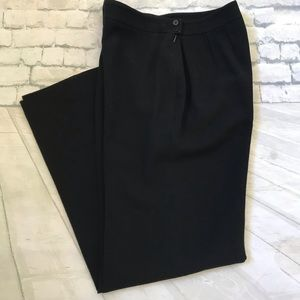 Ann Taylor Straight  Leg Dress Slack